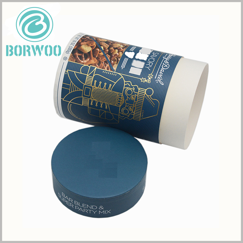custom chocolate packaging boxes wholesale.The packaging pattern of the chocolate gift boxes uses CMYK printing and bronzing printing to enrich the content display of the packaging.