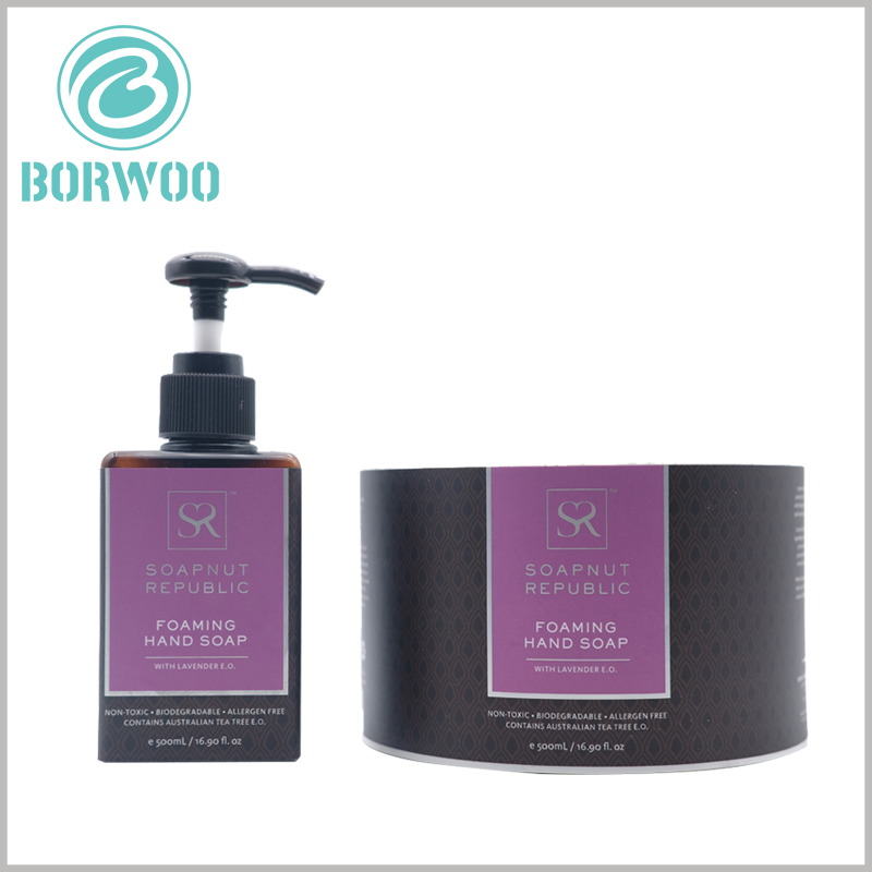 custom waterproof labels for shampoo bottles.The size of the shampoo label can be customized to fit the size and size of the shampoo bottle.