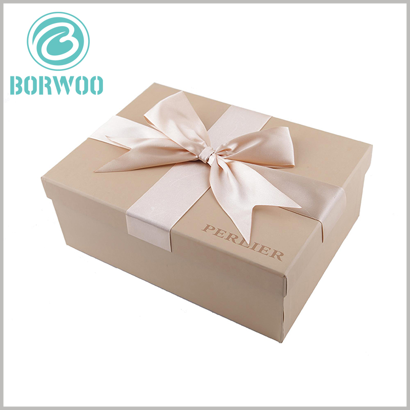 small cardboard gift boxes with lids. Customized gift packaging solutions, according to the product custom packaging structure, size, printing content, etc., so that the product and packaging are fully matched.